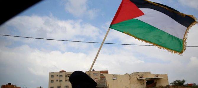 Μεγάλη εκδήλωση αλληλεγγύης στο λαό της Παλαιστίνης την Κυριακή 15 Απριλίου