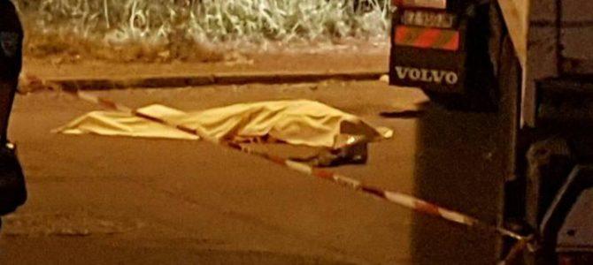 Ο Βύρωνας καταγγέλλει την δολοφονία απεργού εργάτη στην Ιταλία